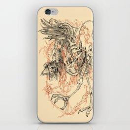 Emu2 iPhone Skin