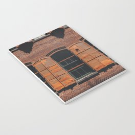 Soho VI Notebook