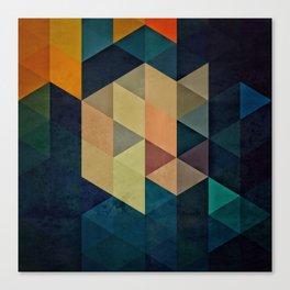 synthys Canvas Print