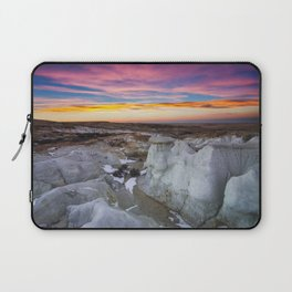 The Painted Mines Laptop Sleeve