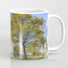 Summertime Farm England Coffee Mug