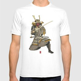 Samurai 1 Version A T-shirt