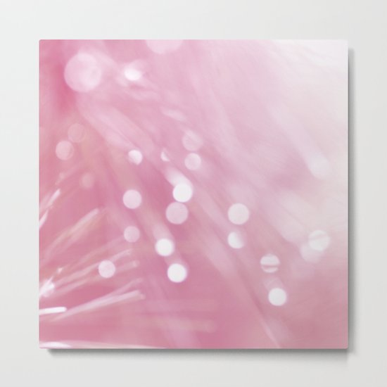 Pink Treasures Metal Print