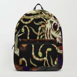 They Don't Bite Backpack