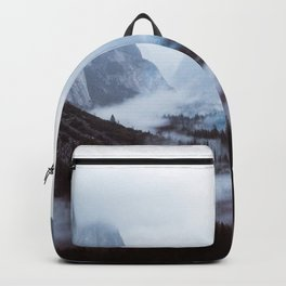 Yosemite Valley Mist Backpack