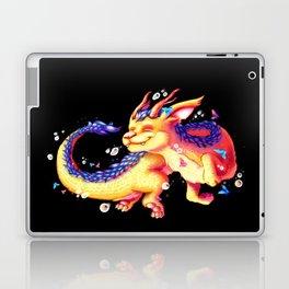 Origami dragon Laptop & iPad Skin