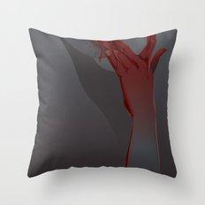 APERITIF III Throw Pillow