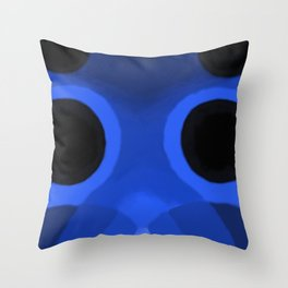 Wall and sofa Throw Pillow