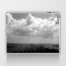 New York City Skycape Laptop & iPad Skin