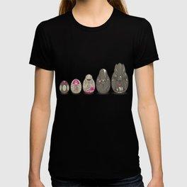 Xenomatryoshka T-shirt