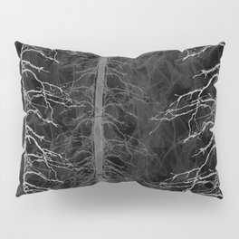 Dark Shaman Pillow Sham