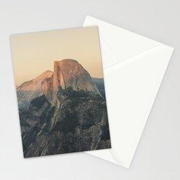 Half Dome III Stationery Cards