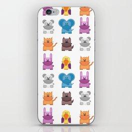 Animalis iPhone Skin