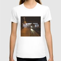 train T-shirts featuring Train by RMK Creative