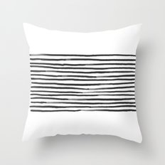 Belted Throw Pillow