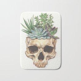 From Death Grows Life Bath Mat