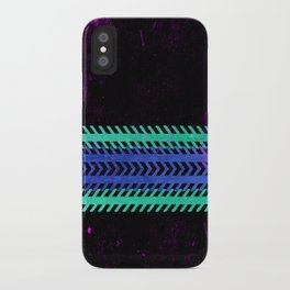 Tred iPhone Case
