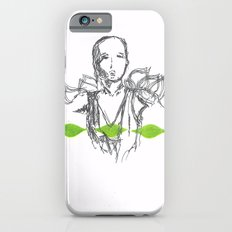 Leaf Lady iPhone 6s Slim Case