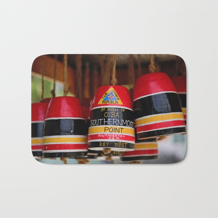 Key West Icon Bath Mat