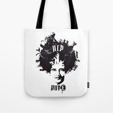 HIP HOPE Tote Bag