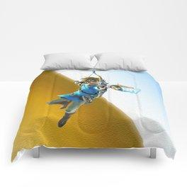 The legend of Zelda(Archer) Comforters
