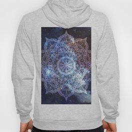 Dreamer Nebula Mandala Hoody
