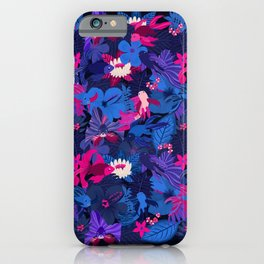 Ocean Explosion iPhone Case