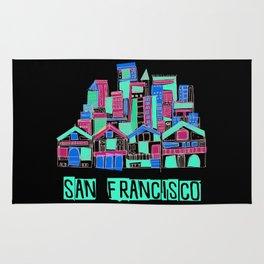 San Fransisco Rug