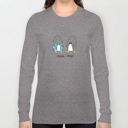Casual Friday Long Sleeve T-shirt