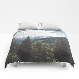 Tatra Mountains Comforters