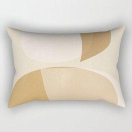 Shapes Abstract 07 Rectangular Pillow
