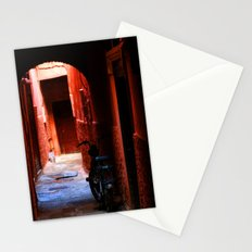Marrakech Stationery Cards
