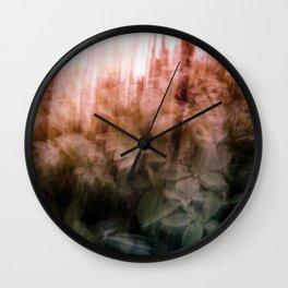 Vanity series [1] Wall Clock