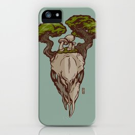From Death iPhone Case