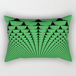 Horizon Rectangular Pillow