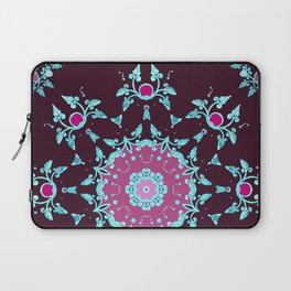 red berry pattern Laptop Sleeve