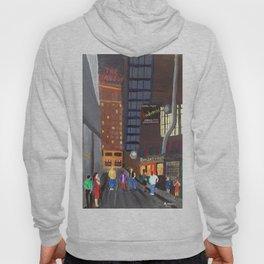 Rendezvous Alley, Memphis Hoody