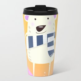 The famous Ye'tea' Travel Mug