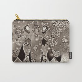 Tanz der Geishas Carry-All Pouch
