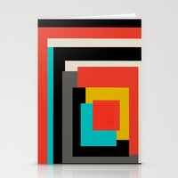 beethoven Stationery Cards featuring Beethoven - Symphony No. 5 by Prelude Posters