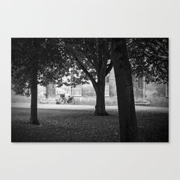 Cambridge, UK Canvas Print
