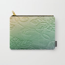 plants nature botanical botany Carry-All Pouch