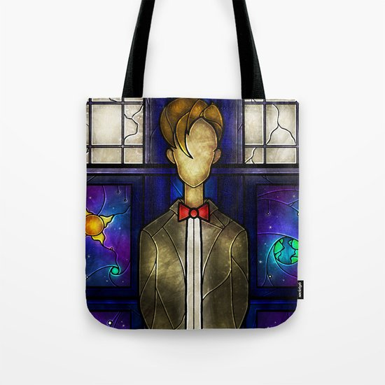 The Eleventh Tote Bag