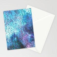 Bird Cosmos Stationery Cards