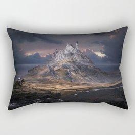 Forgotten World: Schwanstein Rectangular Pillow
