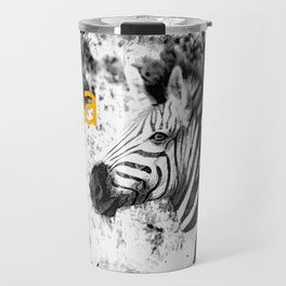 Africa II Travel Mug