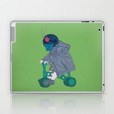 Safety Laptop & iPad Skin