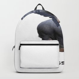 And Pigs Might Fly Backpack