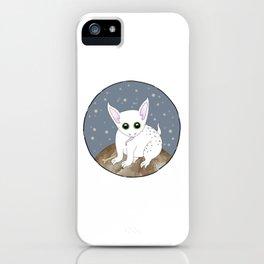 Ghoul(ish) Creature iPhone Case