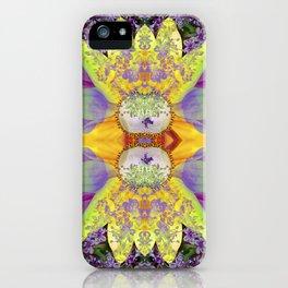 Birdfish iPhone Case